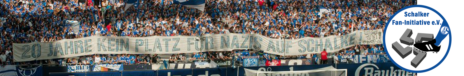Schalker Fan-Initiative e.V.